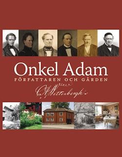 Onkel Adam - författaren och gården