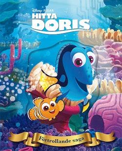 Hitta Doris. Förtrollande saga