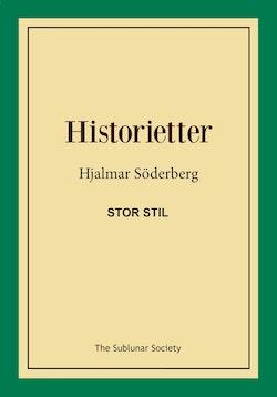 Historietter (stor stil)