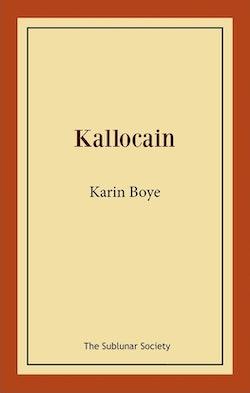 Kallocain