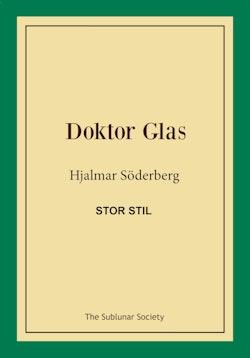 Doktor Glas (stor stil)