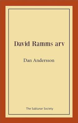 David Ramms arv