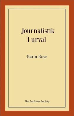 Journalistik i urval