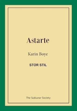 Astarte (stor stil)