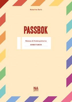 Rokasa och Fredsnycklarna - Arbetsbok