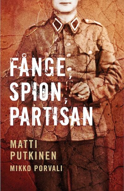 Fånge, spion, partisan