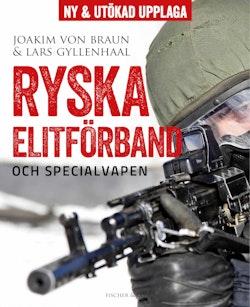 Ryska elitförband och specialvapen