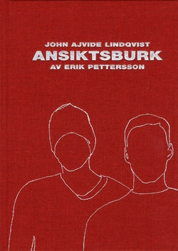 Ansiktsburk av Erik Pettersson