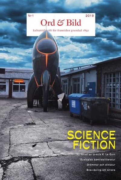 Ord&Bild 1(2019): Science Fiction