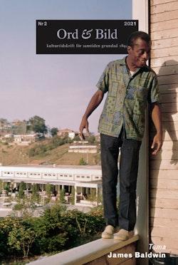 Ord&Bild 2(2021) James Baldwin
