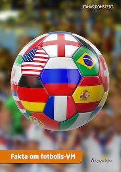 Fakta om fotbolls-VM