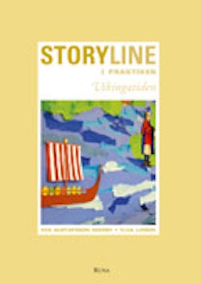 Storyline i praktiken : vikingatiden