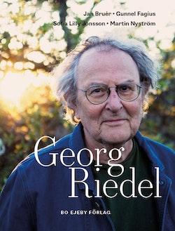 Georg Riedel : jazzmusiker och kompositör