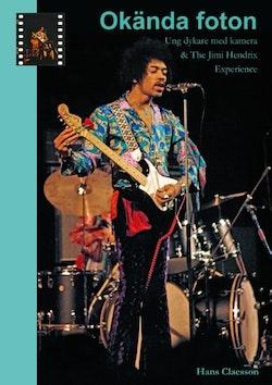 Okända foton : ung dykare med kamera & The Jimi Hendrix Experience