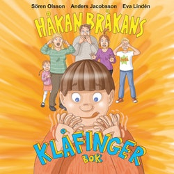 Håkan Bråkans klåfingerbok
