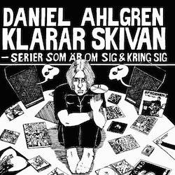 Daniel Ahlgren klarar skivan