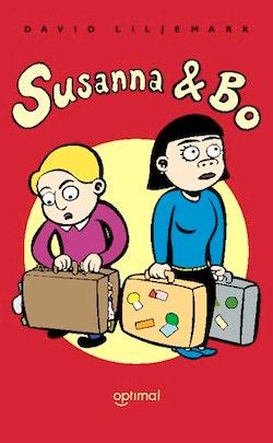 Susanna & Bo