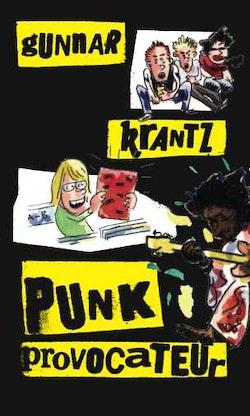 Punk Provocateur