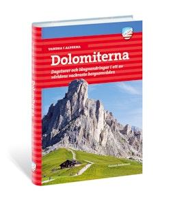 Vandra i Alperna: Dolomiterna