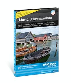 Åland Ahvenanmaa 1:60.000