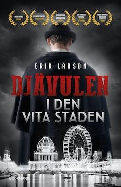 Djävulen i Den vita staden : mord, mystik och mani