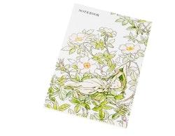 Notebook Prinsessan Nyponblom - Bonito - Beskow