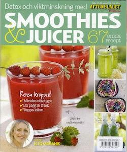 Smoothies & Juicer : detox och viktminskning - 67 enkla recept