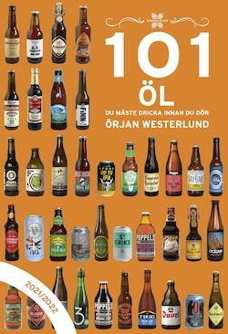 101 : öl du måste dricka innan du dör: 2021/2022
