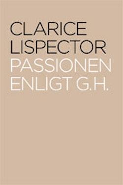 Passionen enligt G. H.