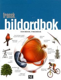 Fransk bildordbok svenka/franska