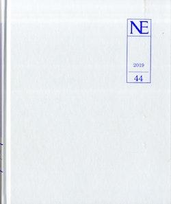 NE Årsband 44 2019 (pärlgrå)
