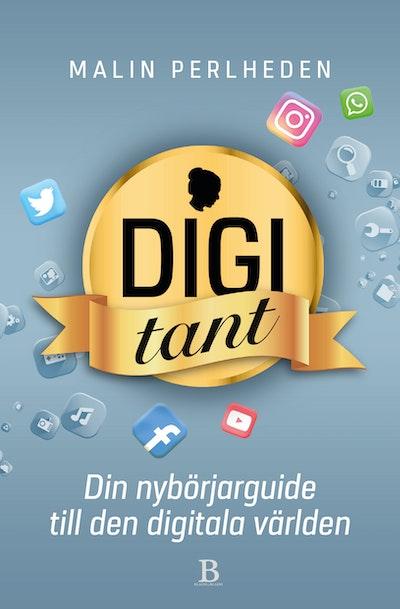 Digitant : din guide till den digitala världen