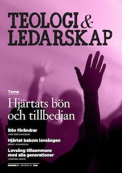 Teologi & Ledarskap 4(2018)