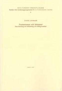 Puritanismen och lättsinnet Fem föredrag om folkläsning