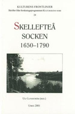 Skellefteå socken 1650-1790