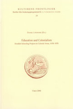 Education and Colonialism