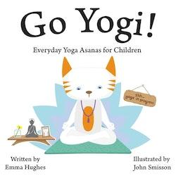 Yoga med Yogi