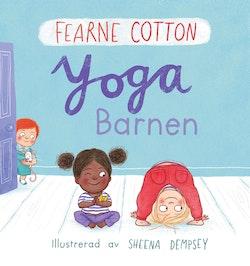 Yoga barnen