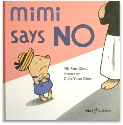 Mimmi säger nej