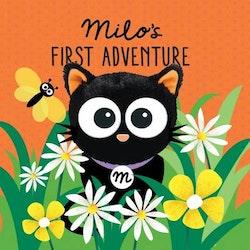 Milos första äventyr