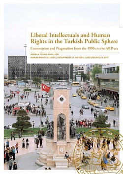 Liberal Intellectuals and Human Rights in the Turkish Public Sphere