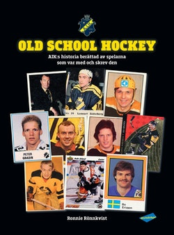 Old School Hockey AIK