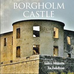 Borgholm castle