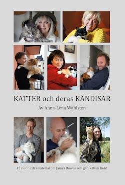 Katter och deras kändisar