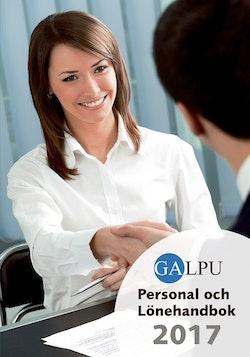 Galpu Personal och Lönehandbok 2017