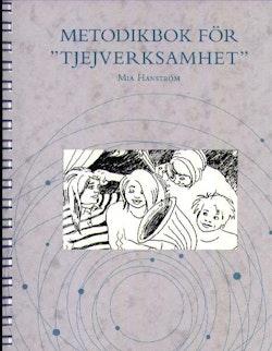 Metodikbok för tjejverksamhet