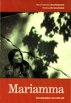 Mariamma - svenskpräglad med indisk själ