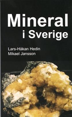 Mineral i Sverige