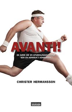 Avanti! : en satir om en utvecklingsdirektör och en kommun i sönderfall