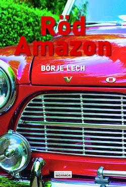 Röd Amazon